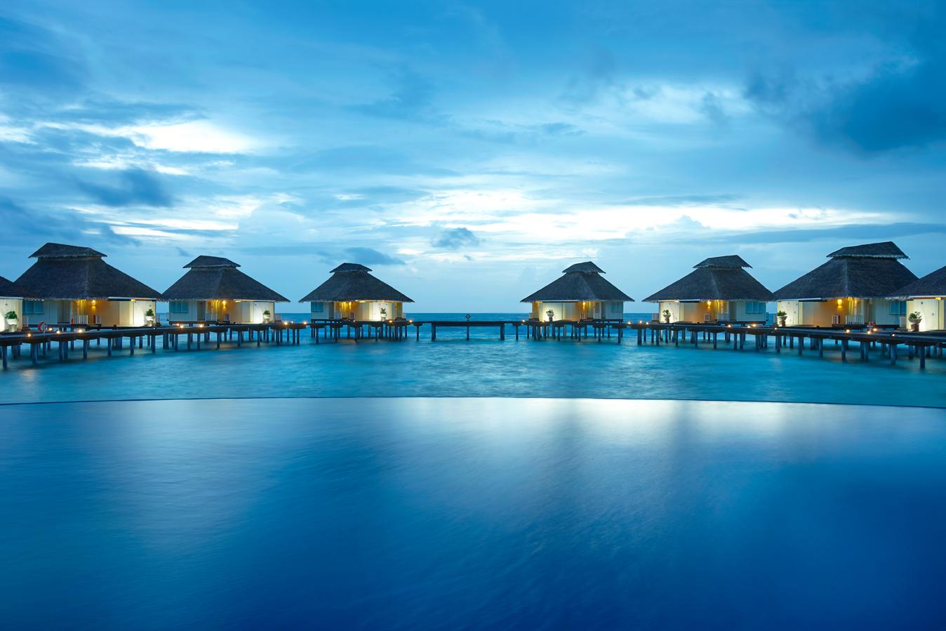 Malediwy Najlepsze hotele Ellaidhoo Maldives By Cinnamon by Chilli Travel