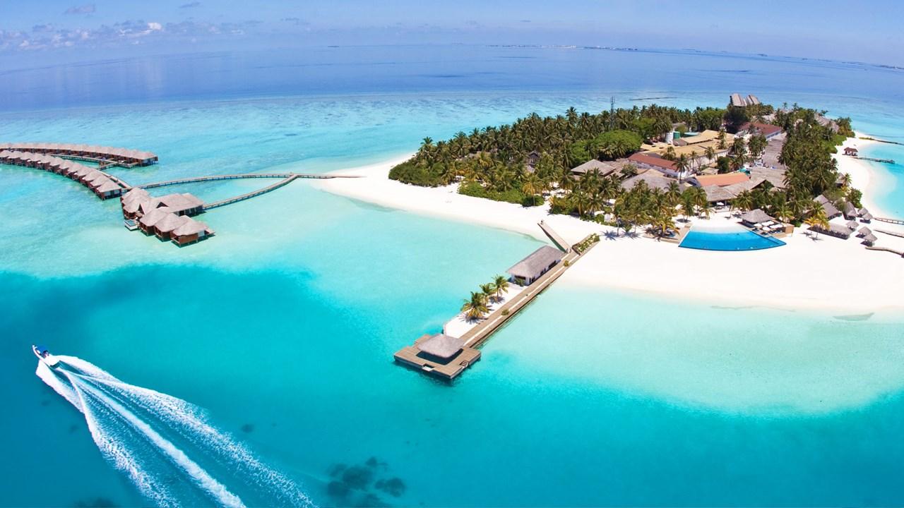 Malediwy: Najlepsze Hotele. Nasz Ranking