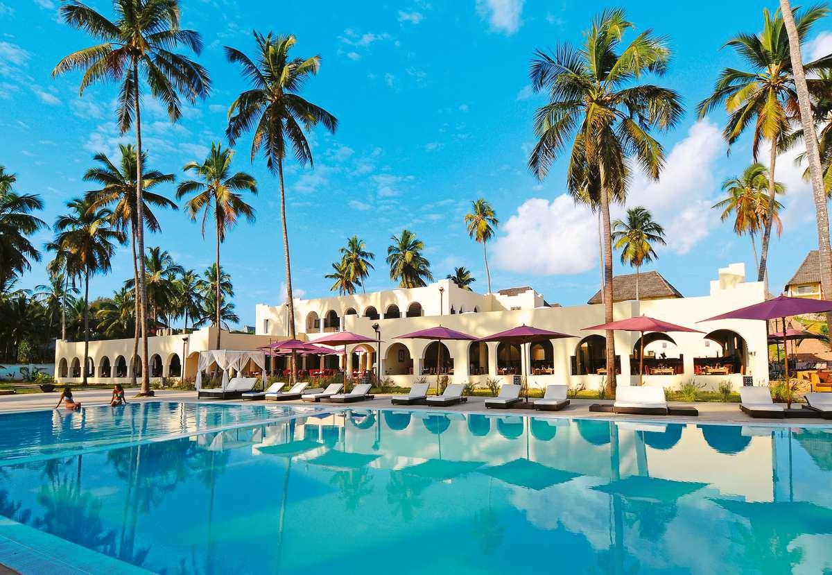 Chilli Travel Dream of Zanzibar