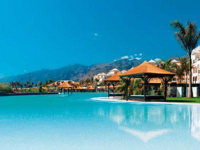 Teneryfa: Najlepsze Hotele, Nasz Ranking