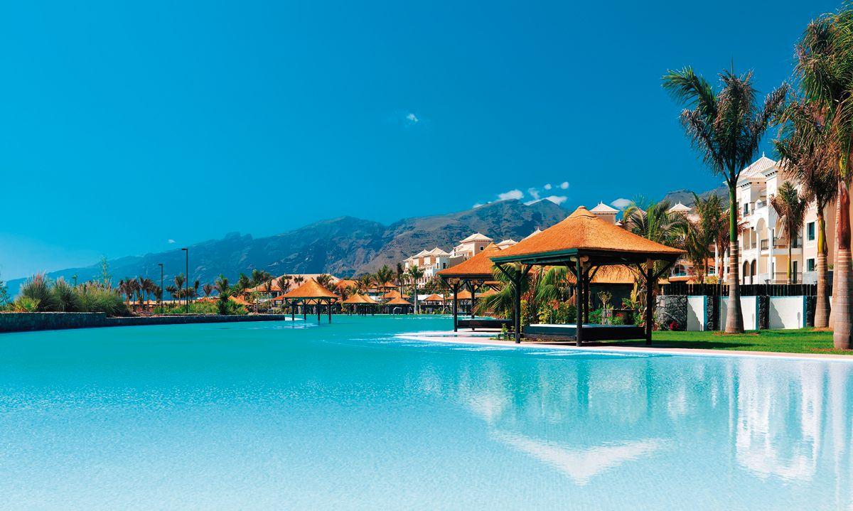Chilli Travel Gran Melia Palacio De Isora (2)