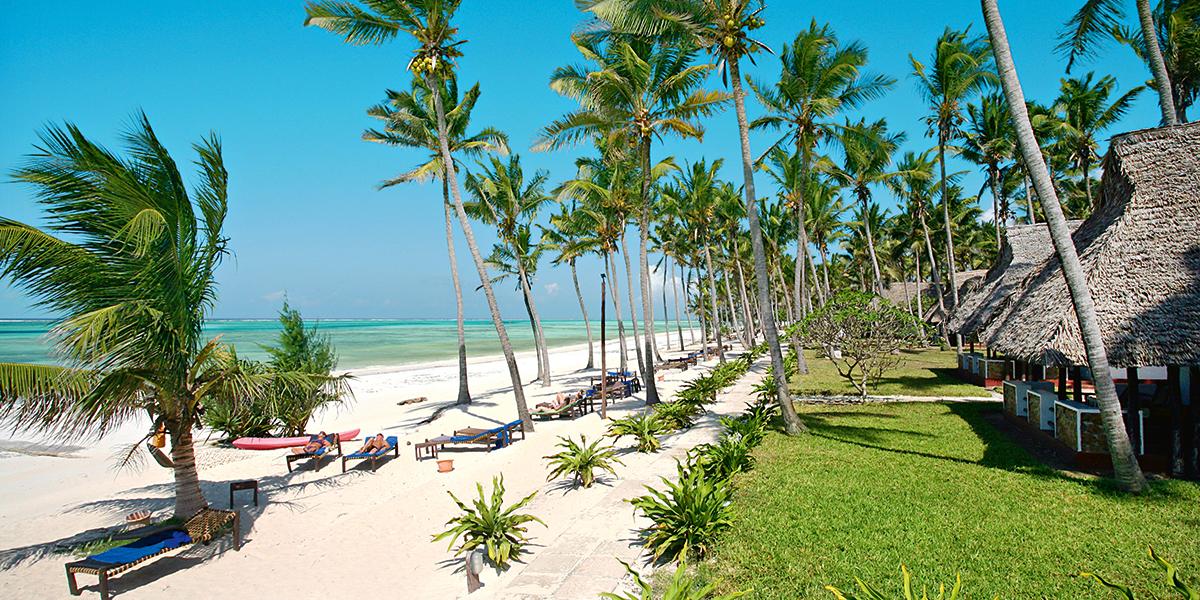 Chilli Travel Karafuu Beach Resort & Spa (2)