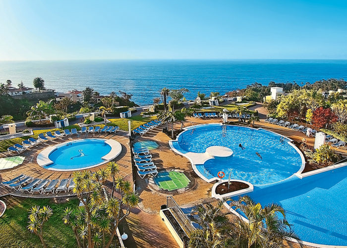 Chilli Travel La Quinta Park Suites
