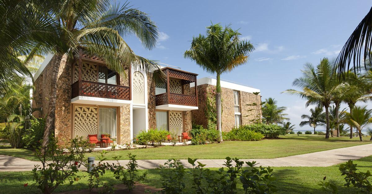 Chilli Travel Melia Zanzibar