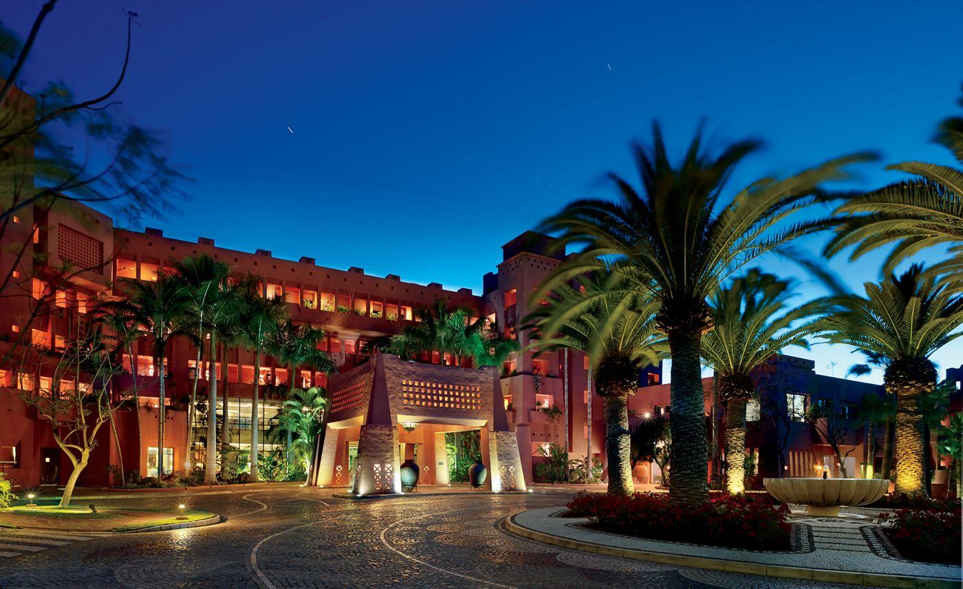 Chilli Travel The Ritz Carlton Abama