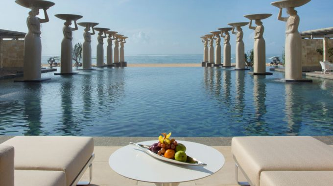 The Mulia & Mulia Villas 5,5*, Bali