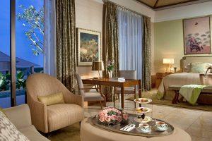 The Mulia & Mulia Villas – One Bedroom Villa (Chilli Travel)