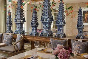 The Mulia & Mulia Villas – Table8 (Chilli Travel)