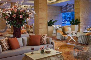 The Mulia & Mulia Villas – The Bar (Chilli Travel)