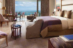 The Mulia & Mulia Villas – The Baron Ocean Suite (Chilli Travel)