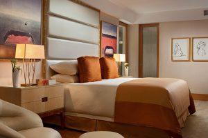 The Mulia & Mulia Villas – The Earl Suite (Chilli Travel)