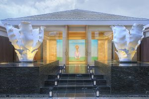 The Mulia & Mulia Villas