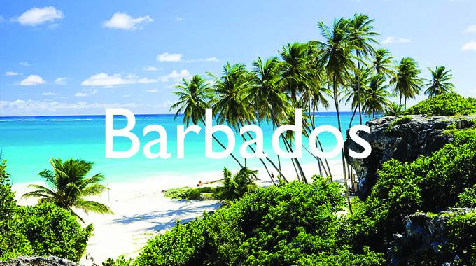 Barbados Pogoda