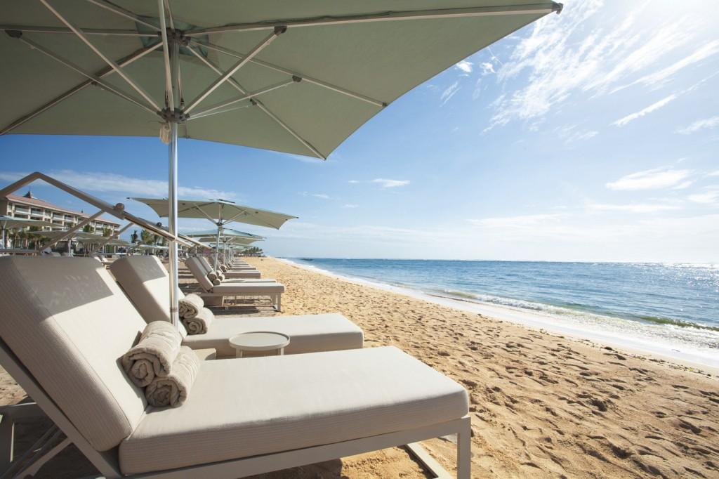 Najpiękniejsze plaże na Bali