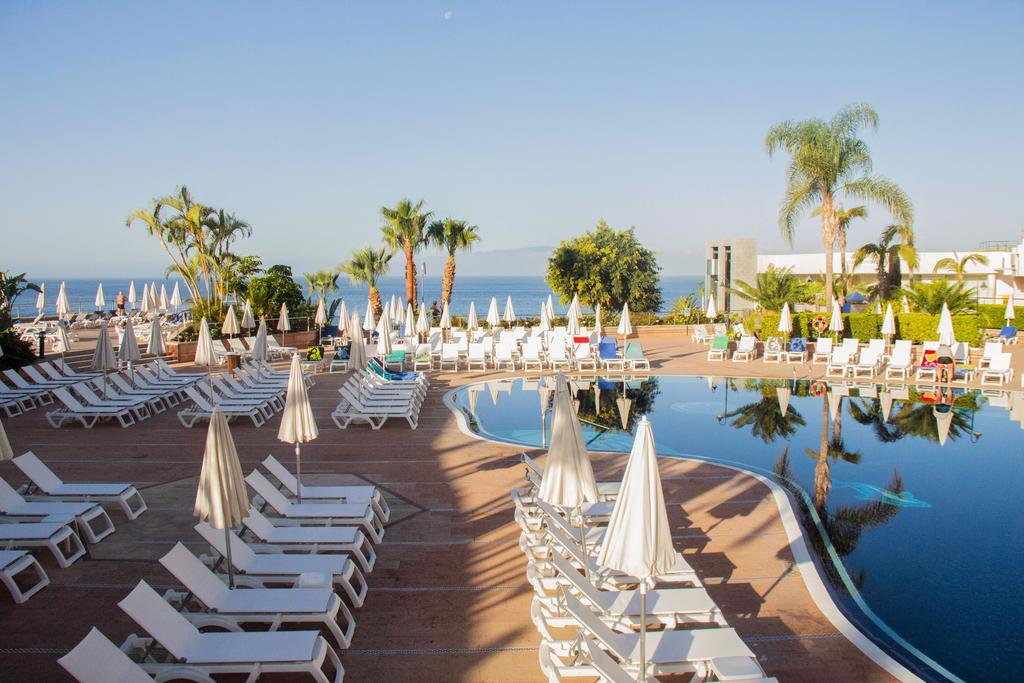 Be Live Experience playa La Arena Chilli Travel (2)