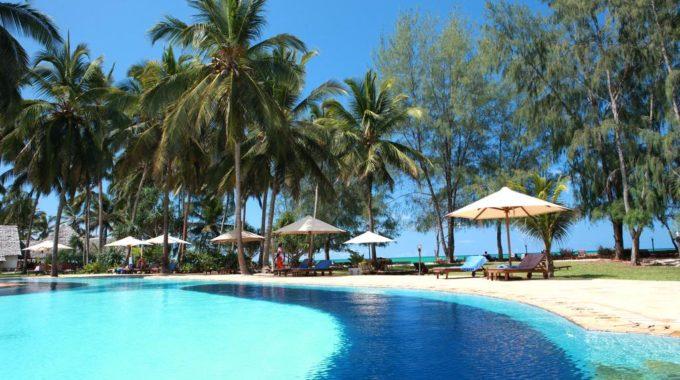 Bluebay Beach Resort & Spa, Tanzania, Zanzibar
