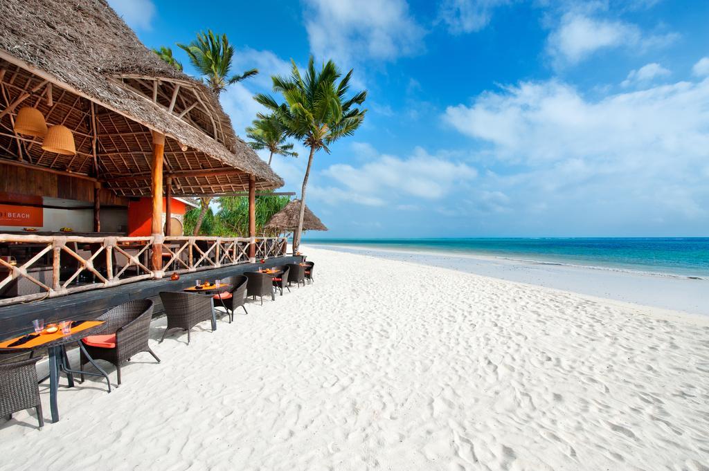 Melia Zanzibar Chilli Travel (11)