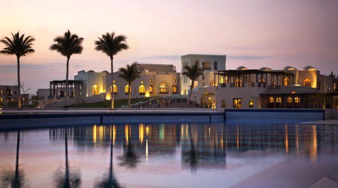 Rotana Salalah Resort, Oman