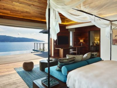 Hotele Six Senses W Chilli Travel