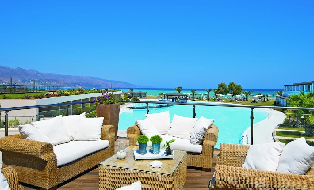 Cavo Spada Luxury Resort 10