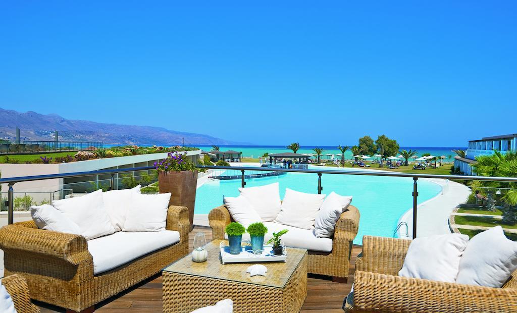 Cavo Spada Luxury Resort & Spa, Grecja, Kreta