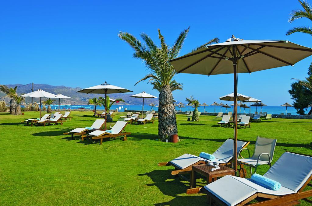 Hotel Cavo Spada Luxury Resort 3