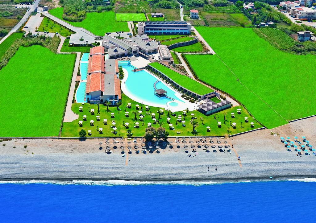 Hotel Cavo Spada Luxury Resort 5