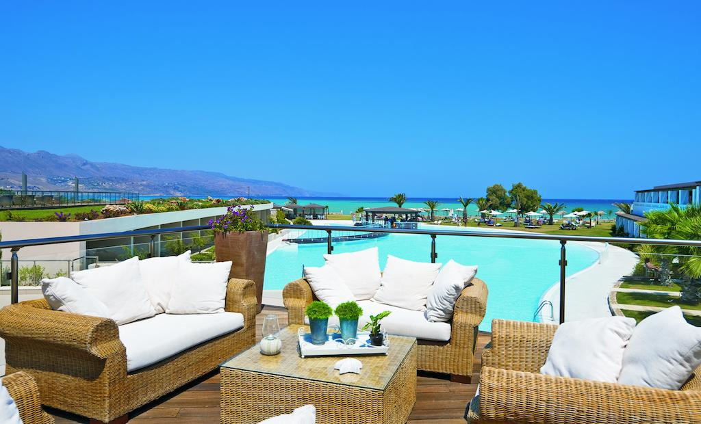Hotel Cavo Spada Luxury Resort 8