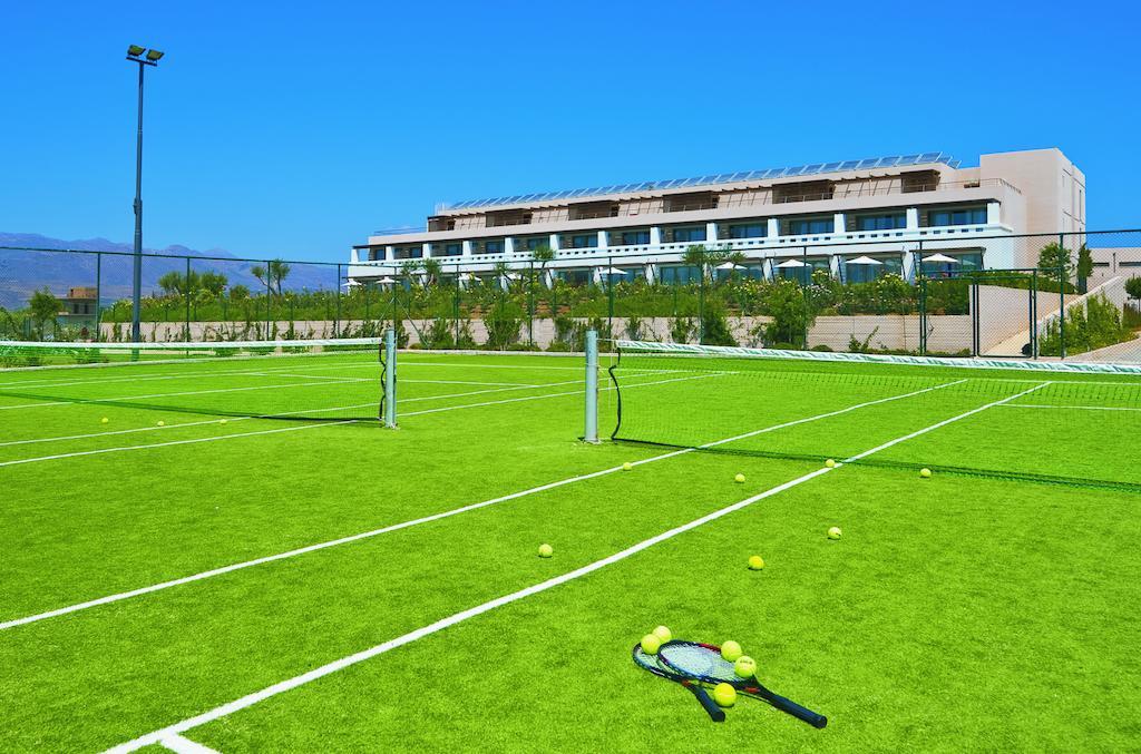 Hotel Cavo Spada Luxury Resort 2