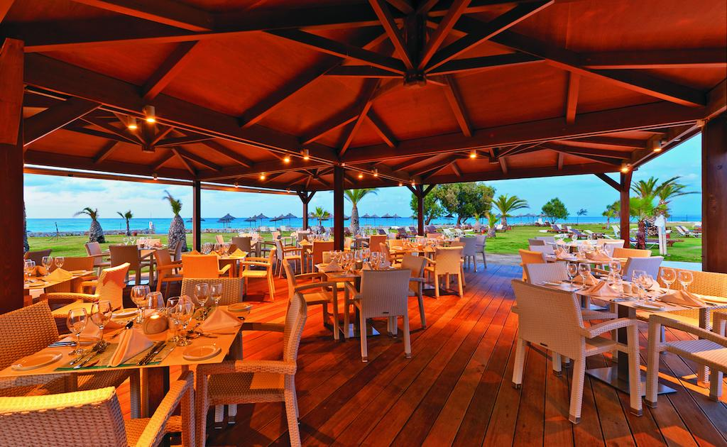 Hotel Cavo Spada Luxury Resort 1