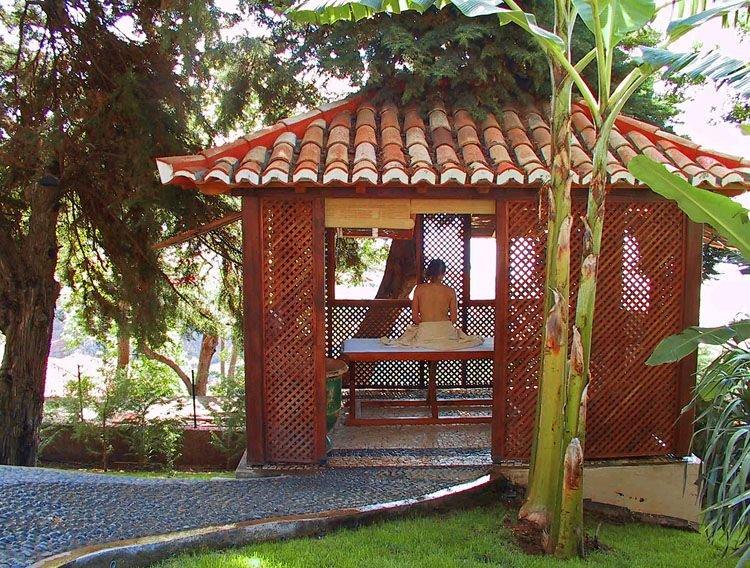 Quinta das Vistas Palace Gardens 11