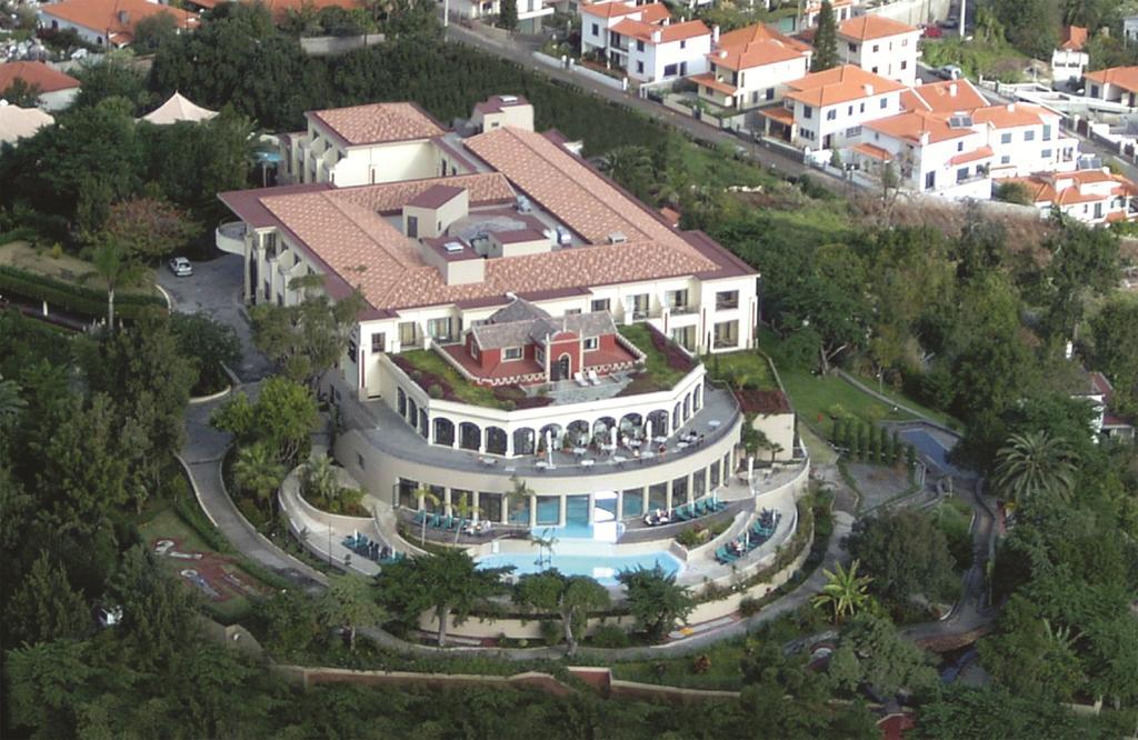 Quinta das Vistas Palace Gardens 16