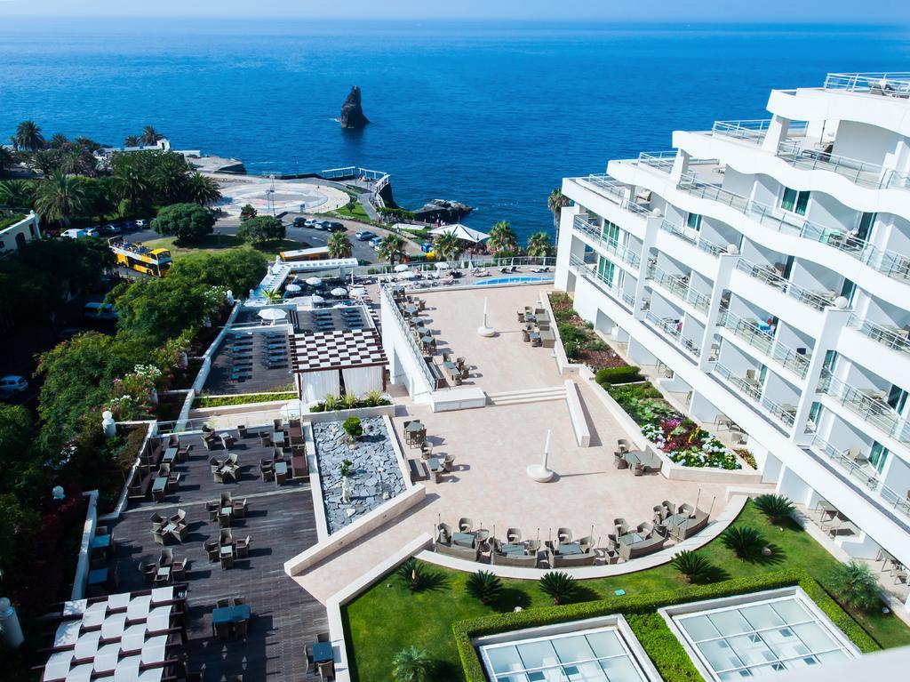 Melia Madeira Mare Resort & Spa, Portugalia, Madera