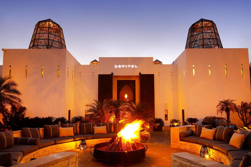Sofitel Agadir Royal Bay Resort 1