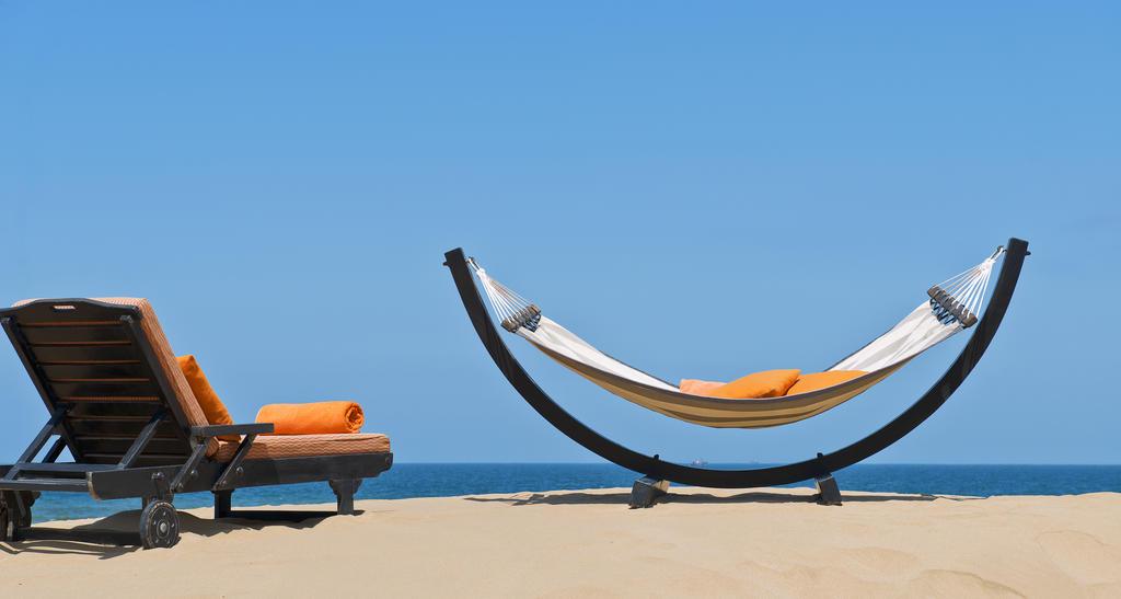Sofitel Agadir Royal Bay Resort 4
