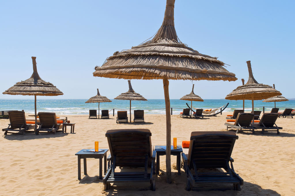 Sofitel Agadir Royal Bay Resort 5