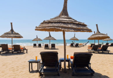 Sofitel Agadir Royal Bay Resort 5