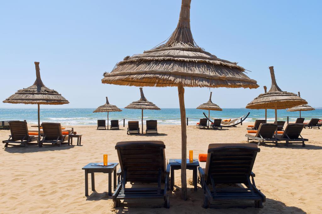 Sofitel Agadir Royal Bay Resort, Maroko, Agadir