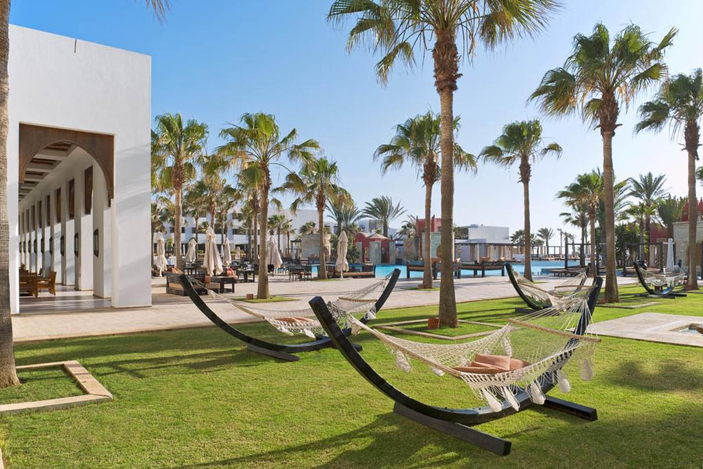 Sofitel Agadir Royal Bay Resort 8