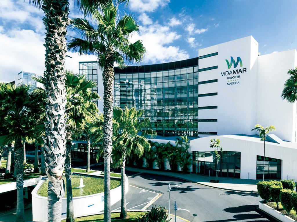 VidaMar Resort Madeira 10