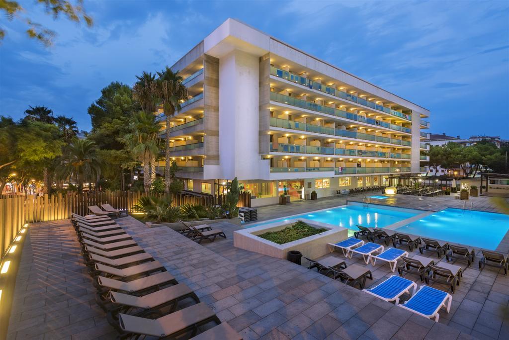 4R Salou Park Resort II (3)