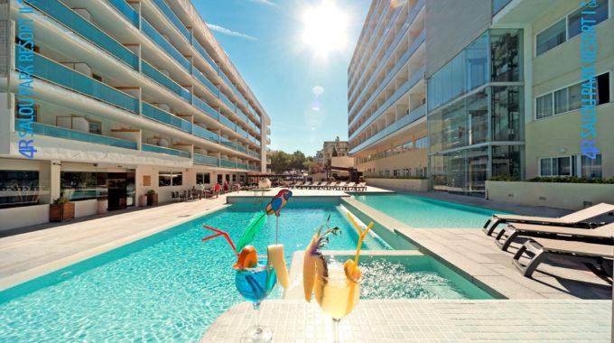 4R Salou Park Resort II, Hiszpania, Costa Dorada