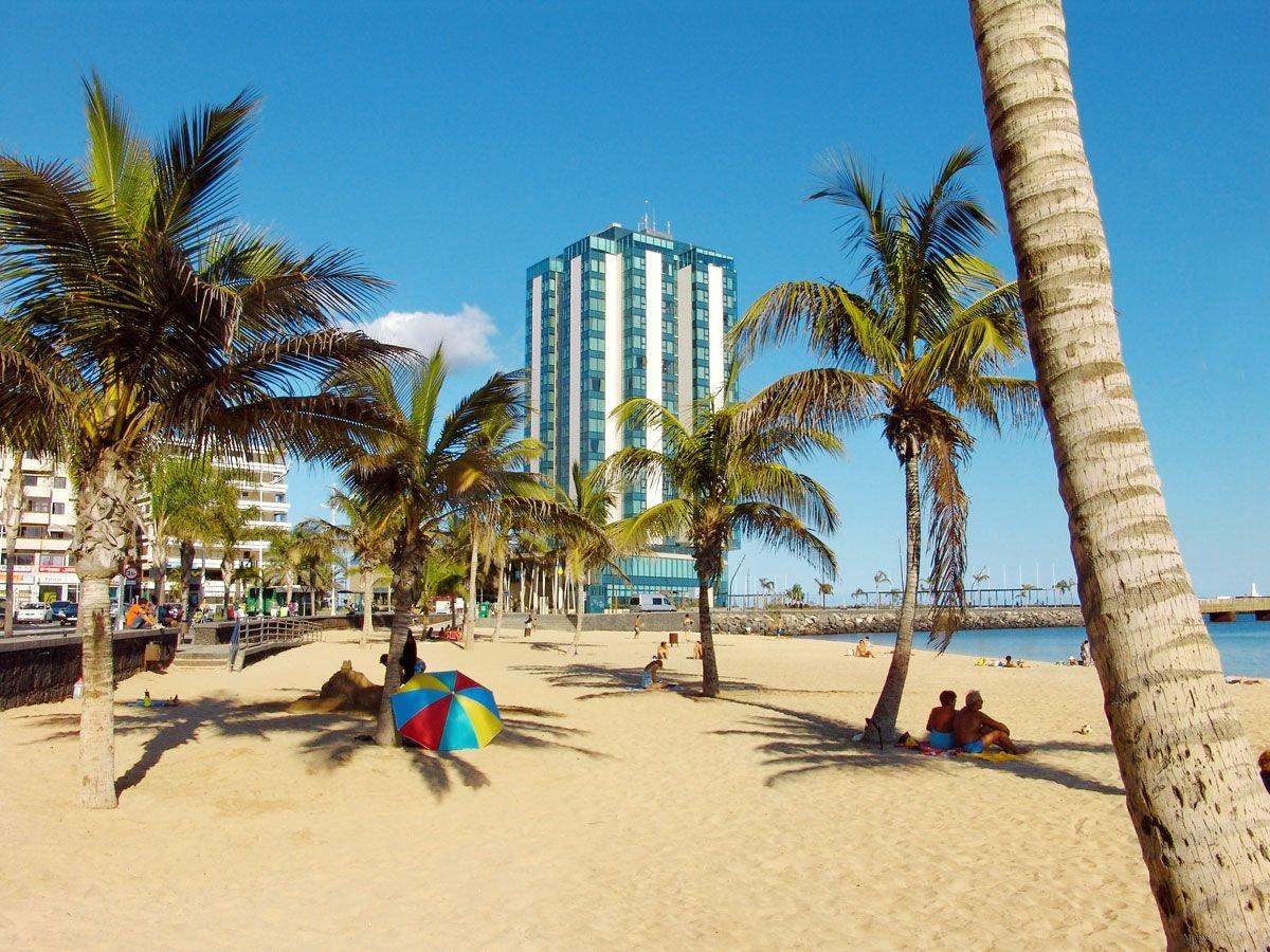Arrecife Gran Hotel & Spa (1)