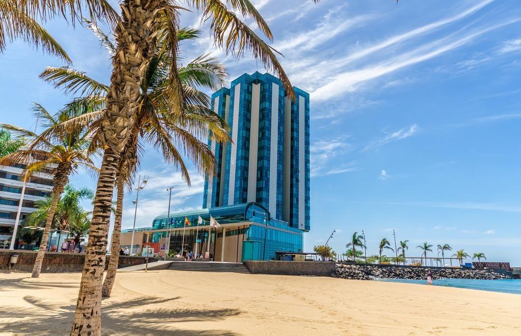 Arrecife Gran Hotel & Spa (4)