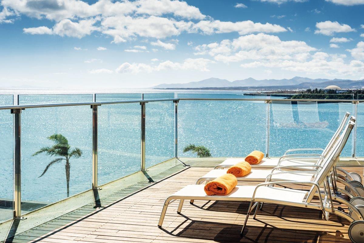 Arrecife Gran Hotel & Spa (7)