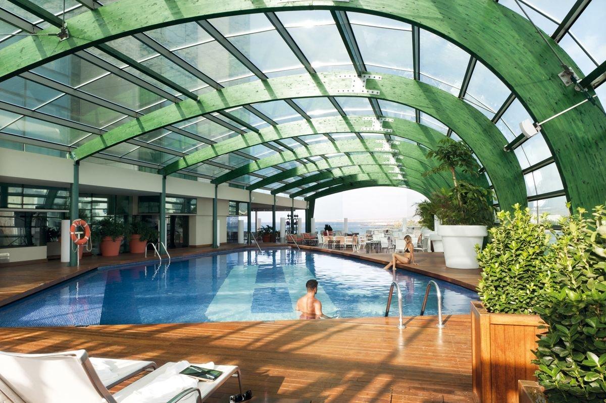 Arrecife Gran Hotel & Spa (8)