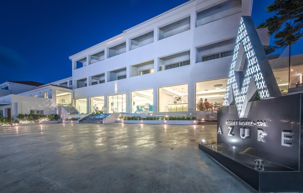 Azure Resort&Spa (1)