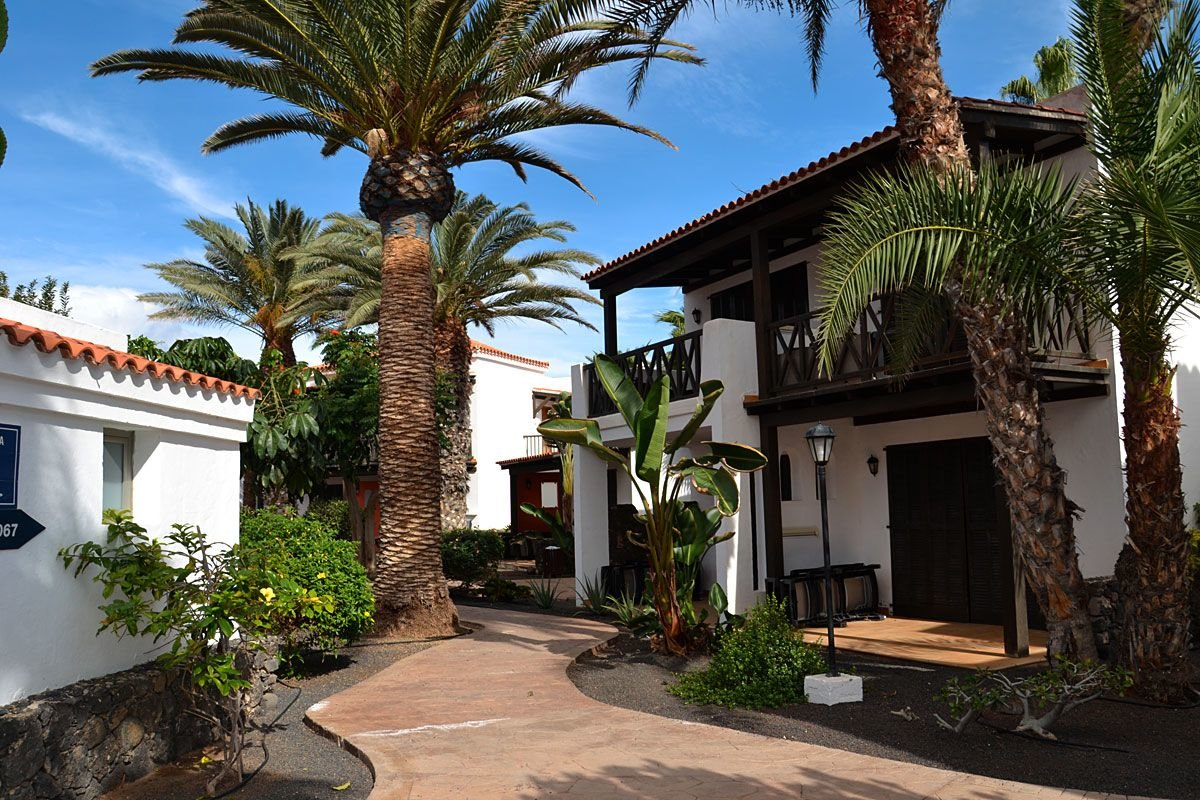 Barcelo Castillo Beach Resort (4)