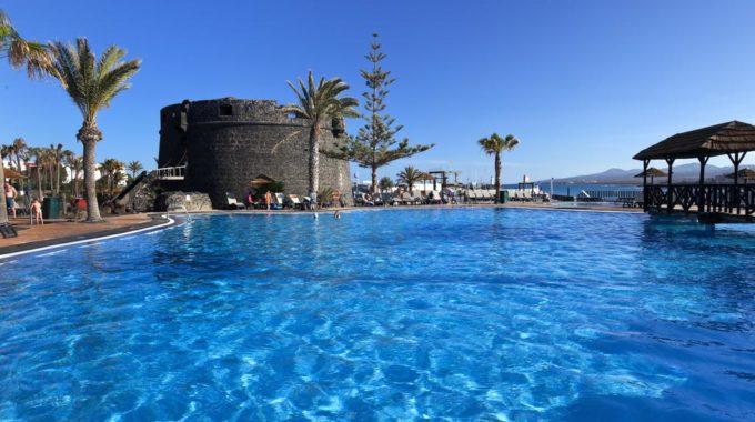 Barcelo Castillo Beach Resort, Hiszpania Fuerteventura