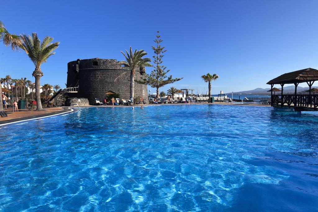 Barcelo Castillo Beach Resort (6)
